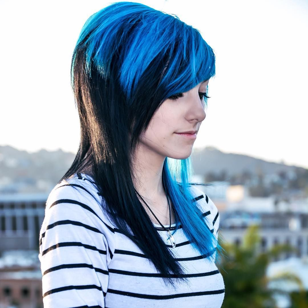 Alex dorame hair u beauty pinterest emo emo scene and emo girls