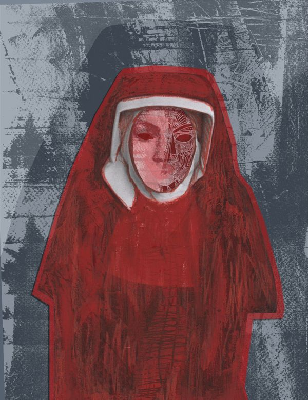Is the handmaids tale a difficult book to understand?