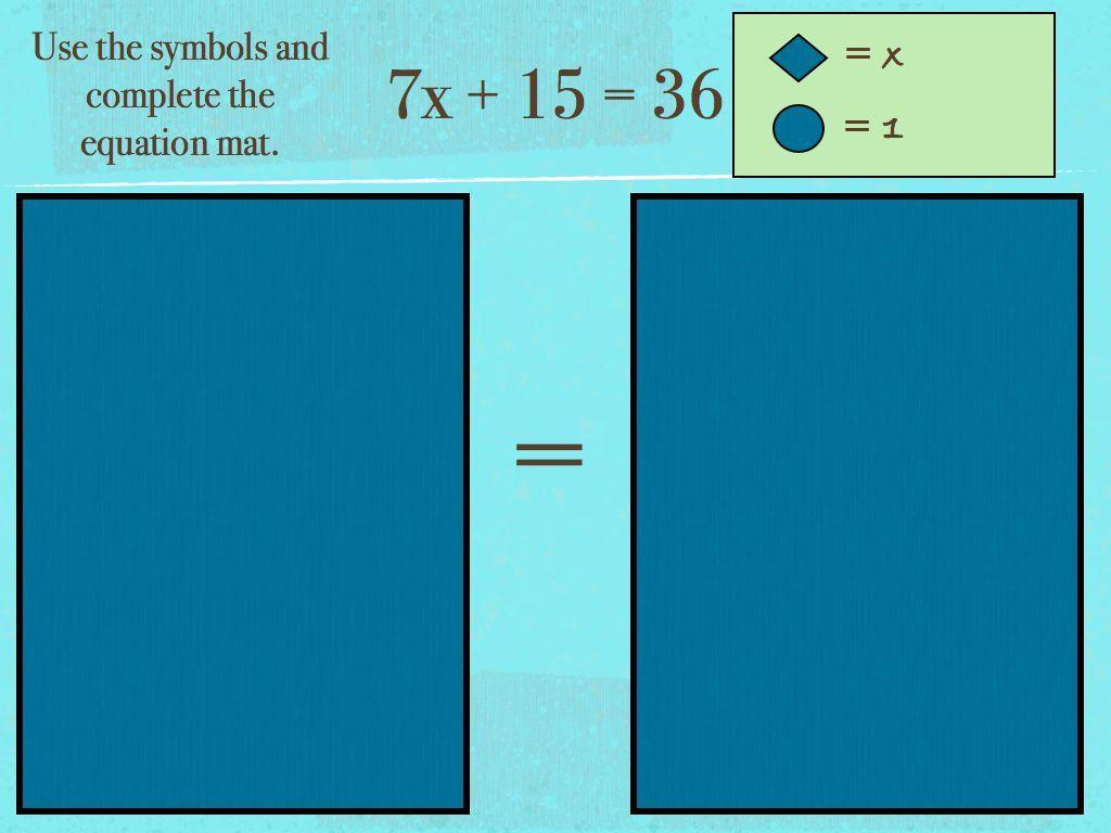 Left Box 7 Rhombus And 15 Circles Right Box 36 Circles