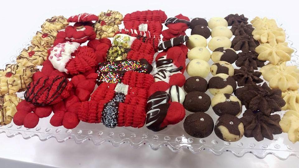 Pin On حلويات سالي فؤاد