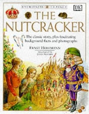 """""""The Nutcracker (Eyewitness Classics)"""" av E.T.A. Hoffmann"""
