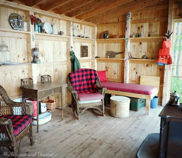 Home Decor Affordable Diy Ideas Lakeside Cabin Cabin