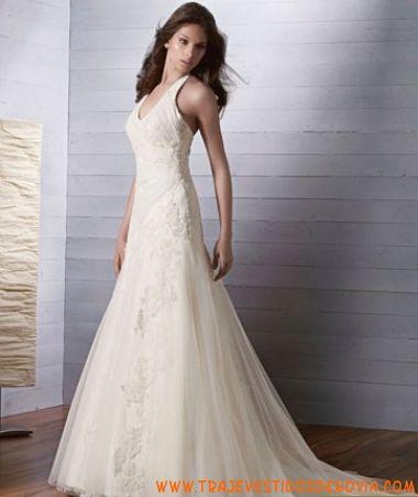 29115  Vestido de Novia  OroNovias