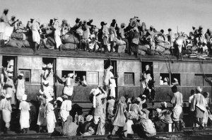 Reading articles and books about the year 1947 which witnessed the most feared events of Indian history – The partition, is always heart wrenching. To image what would have happened to the 10…