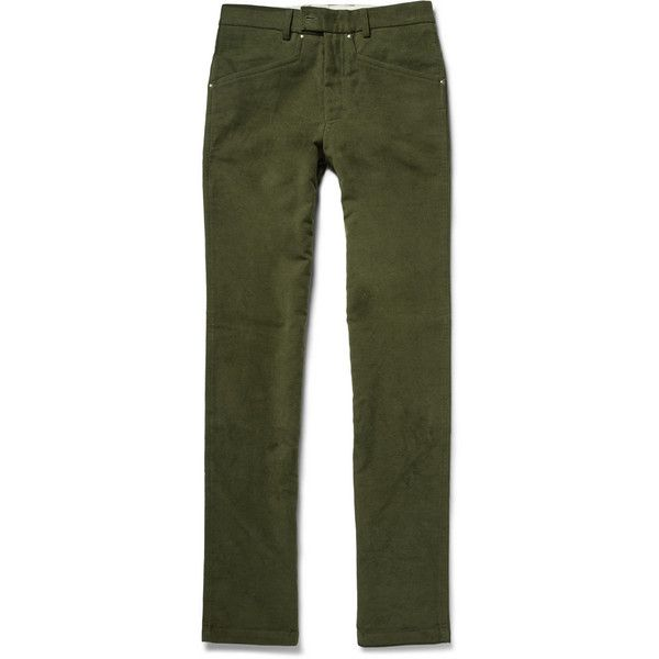 TROUSERS - Casual trousers Private White V.C. jUgUXT