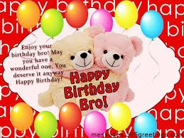 Enjoyable Image Result For I Love You Brother Quotes From Sister In Personalised Birthday Cards Rectzonderlifede