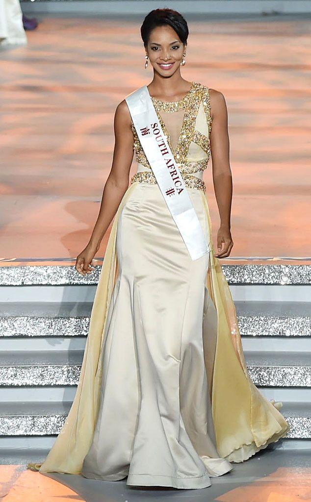 Inilah 10 Finalis Miss Celebrity Indonesia Kota Surabaya ...
