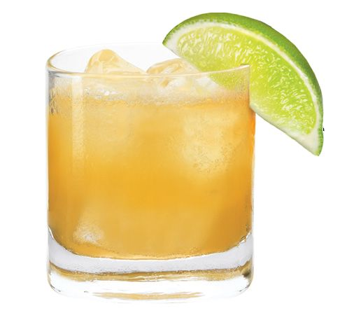LOW CAL TROPICAL ALCOHOLIC DRINKS RECEPIES | Cabana Crush