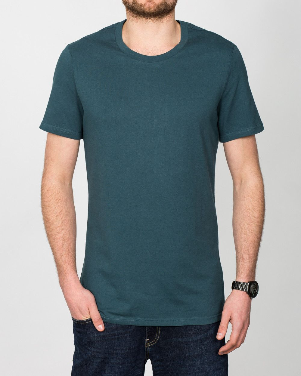 a51cd60813e1 2t Tall T-Shirt (petrol) | Extra Long Tall Mens Clothing | Suits | Tall  Mens Jeans | Shirts | Size 13-18 Shoes #tallmen #fashion