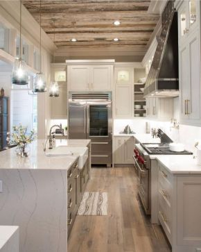 essential things for house design interior kitchen layout also this week is the year anniversary of us owning our home and  rh pinterest