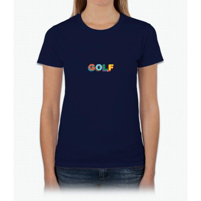 Golf Wang Womens T-Shirt