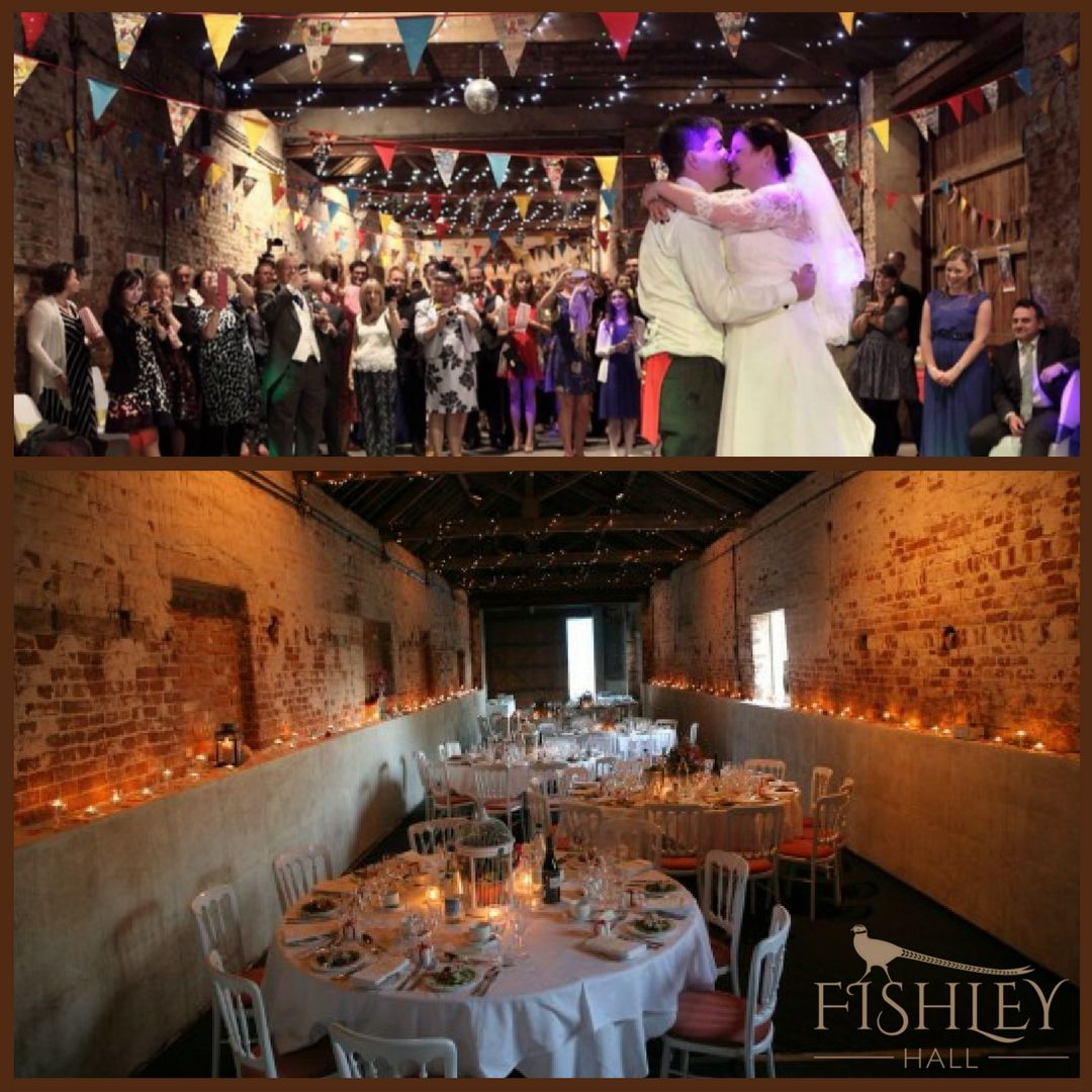 Norfolk Barn Wedding Venues