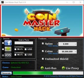 COIN MASTER HACK & CHEATS   mnar daved987654321@gmail com in 2019