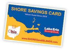 Shore Savings Card