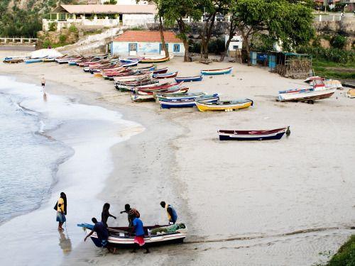 Praia de Baixo -Cape Verde (byRui Ornelas)