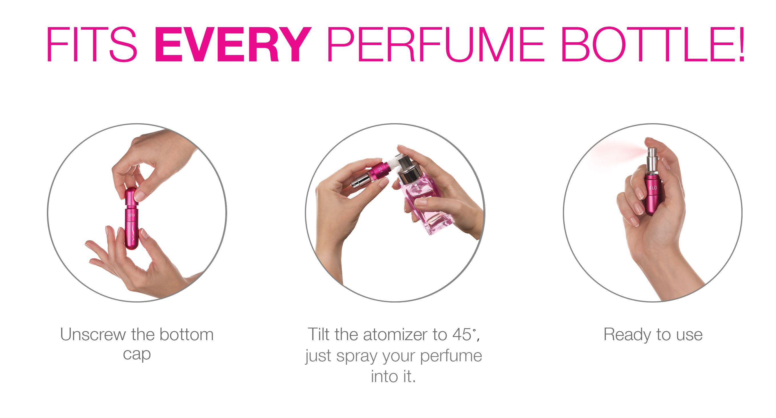 How and where to use perfume to last longer for men foto