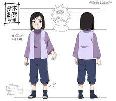 Miu Settei - Age 5-6 by Hebi-no-Majo