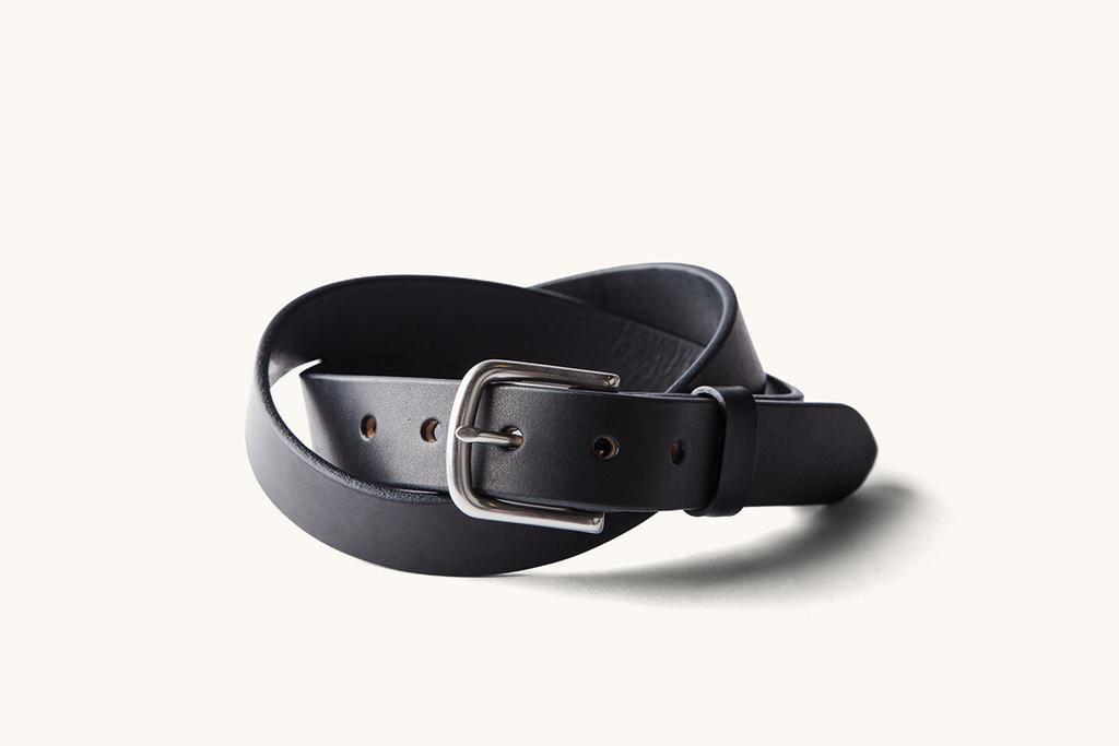 Description our classic belt measures 125 its the
