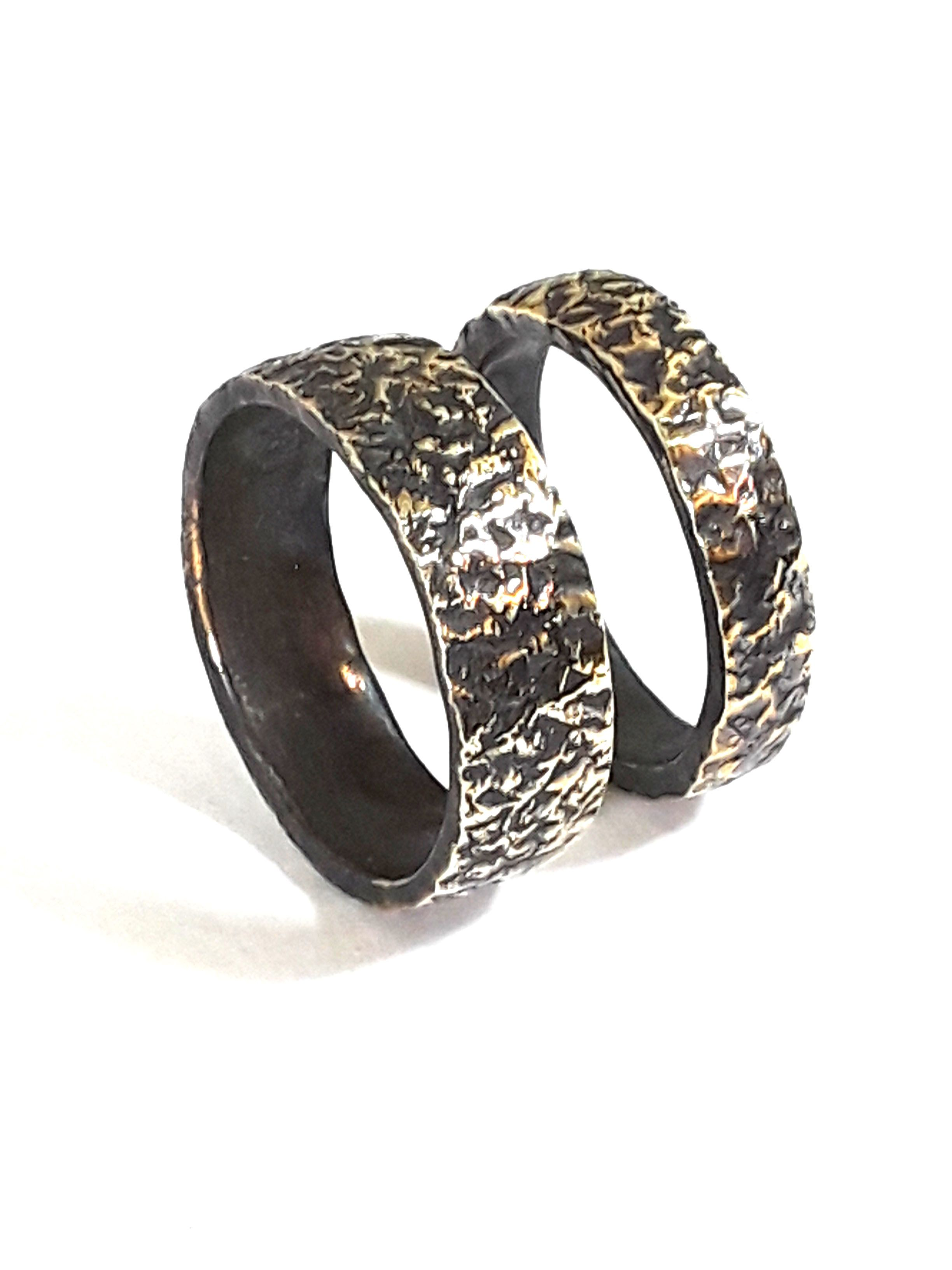 Pin by Men's Rings on Rings Wedding band sets, Wedding