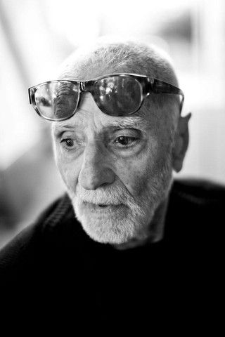 Mario Monicelli (b.1915) - Italian director