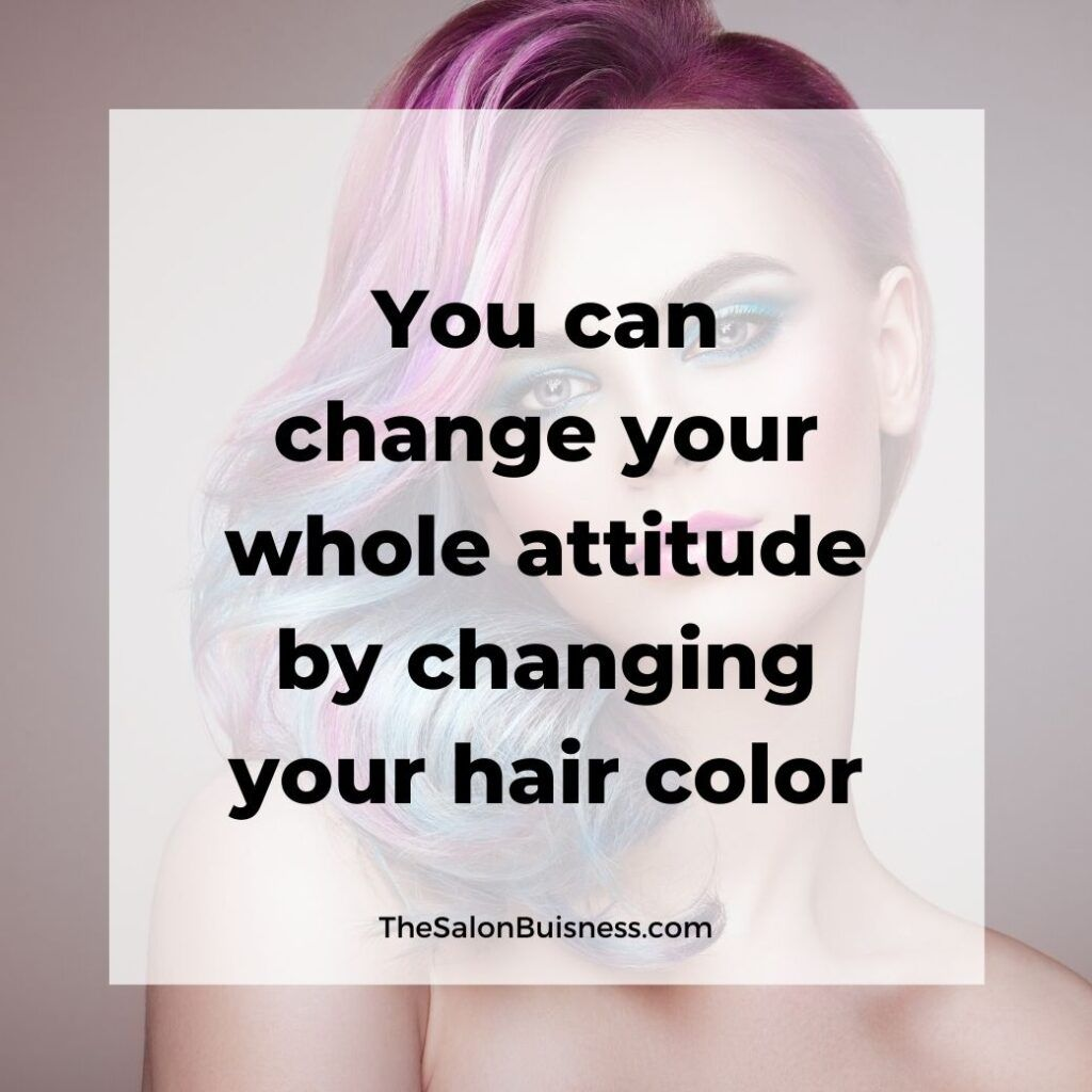 12 Best Hair Quotes & Sayings for Instagram Captions [Images] in