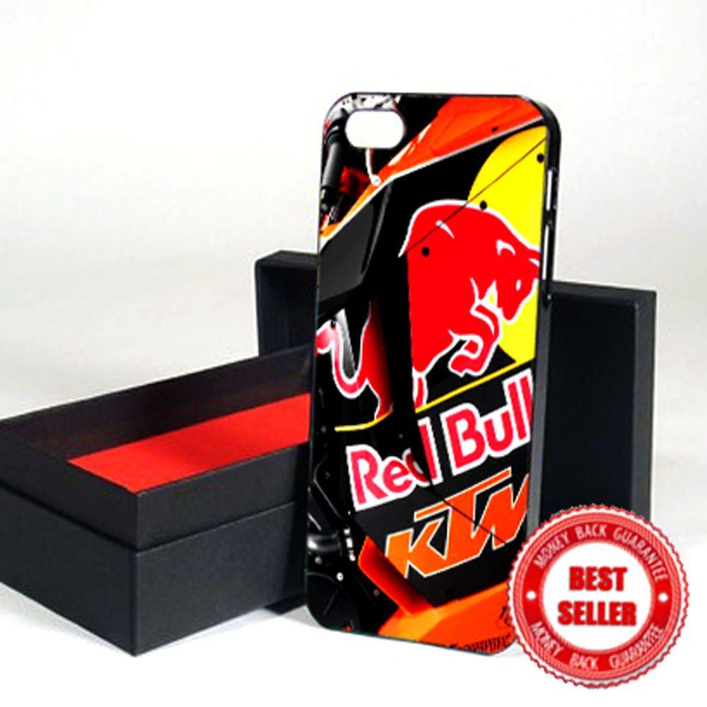 coque iphone 8 redbull