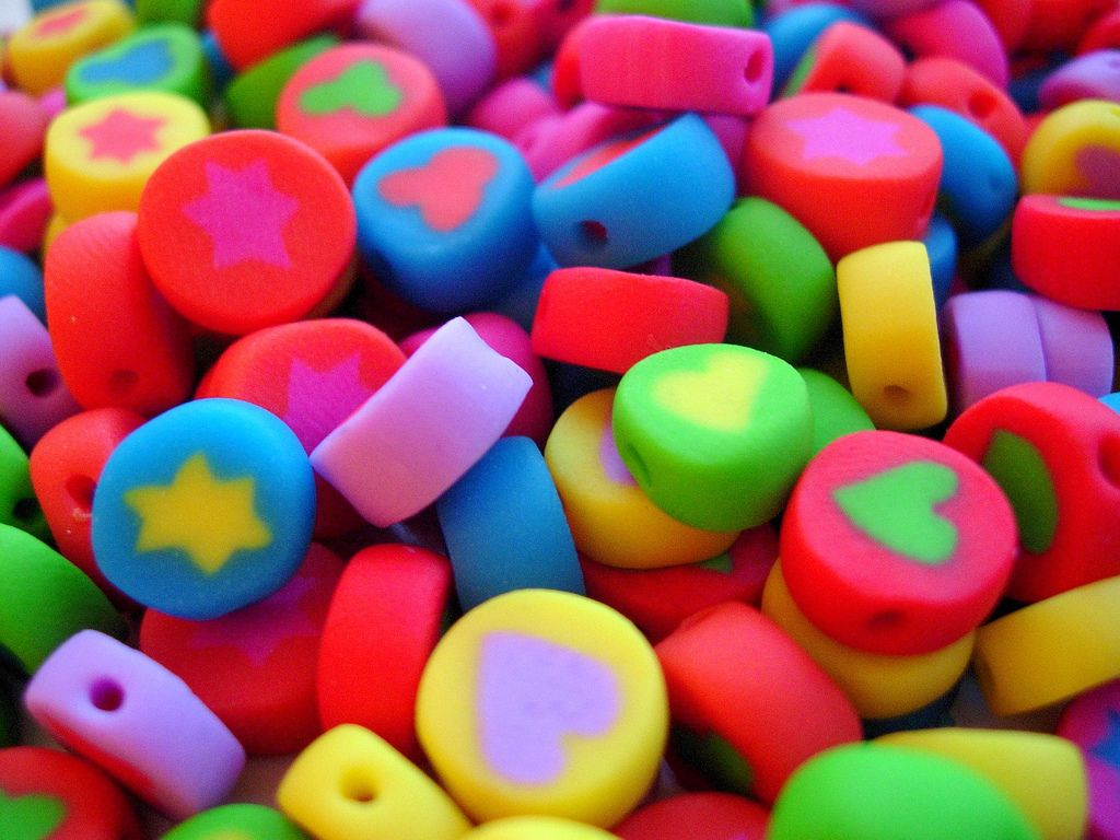 collection of Beads! |