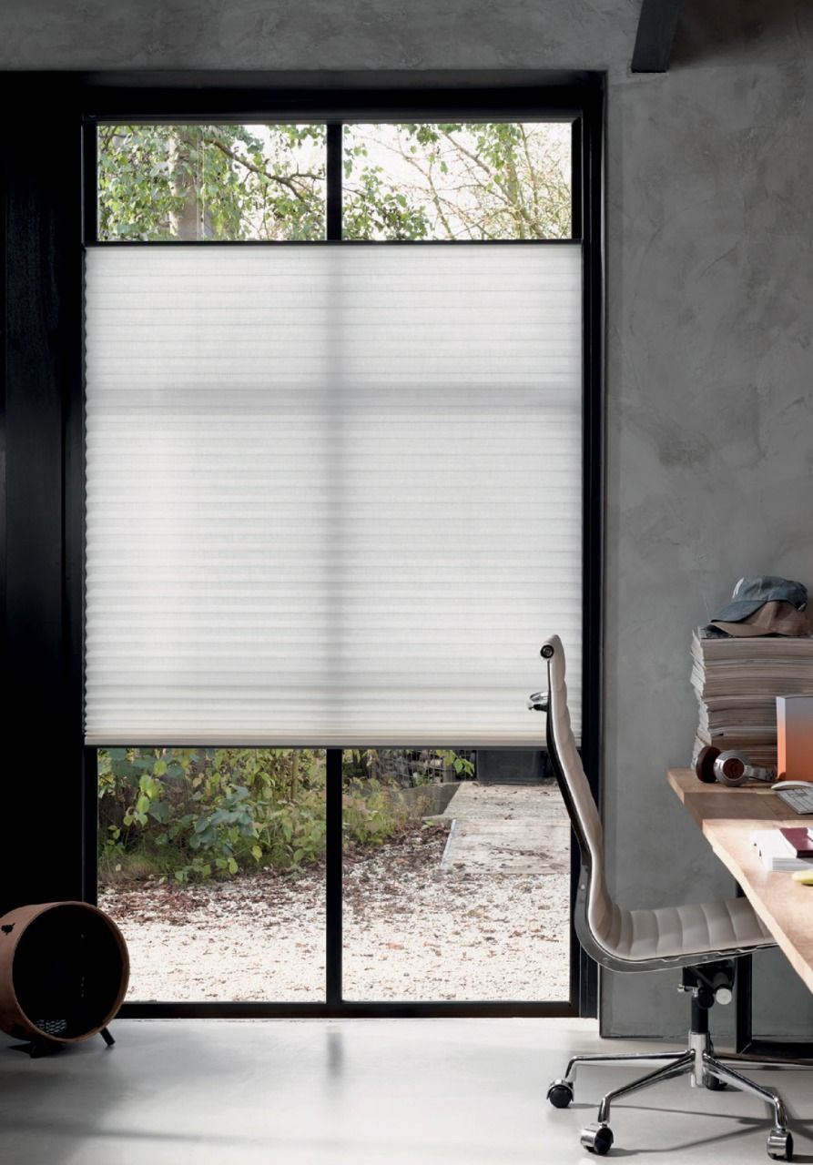 Say Hello To Hunterdouglas Duette Honeycomb Shades Meticulously
