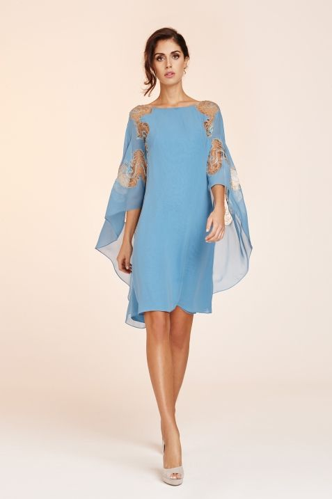 Abiti Eleganti Estivi.Cailan D Collezioni Zurigo Couture Vestiti Abiti E Abiti
