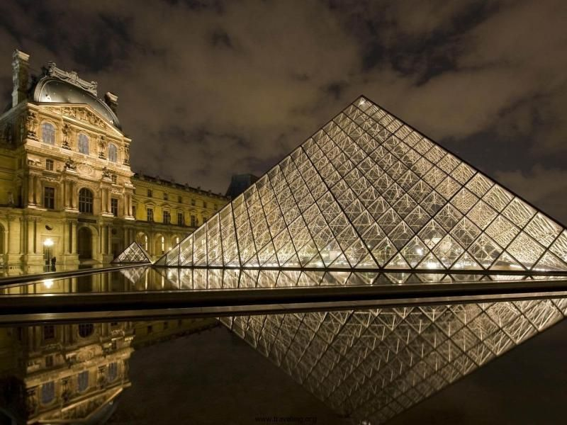 Can people suggest good places to visit in Paris?