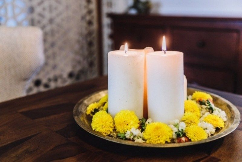 Top Diwali Decor Ideas From The Best In The Business • One Brick At A Time