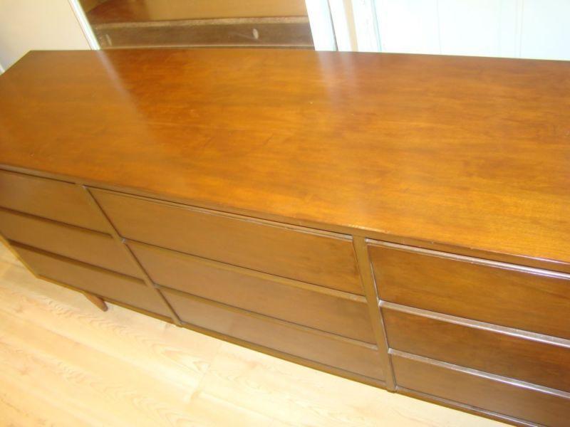 Kijiji teak mid century dresser sideboard finding a