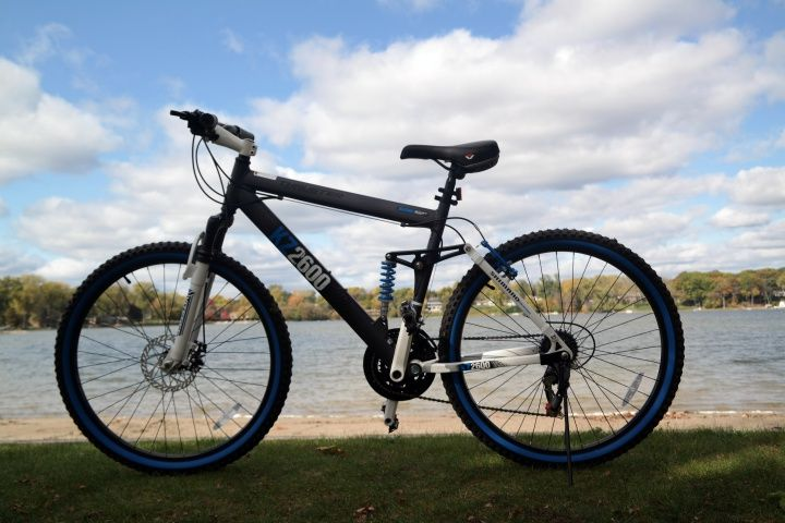 The Best Mountain Bike Under 200 Is The Kent Thruster Kz2600