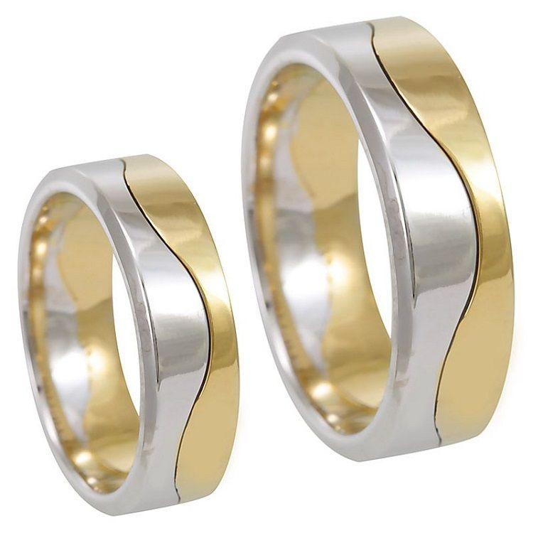 Wedding Ring Designs 2 Tone Wedding Ring Designs Wedding Rings Rings