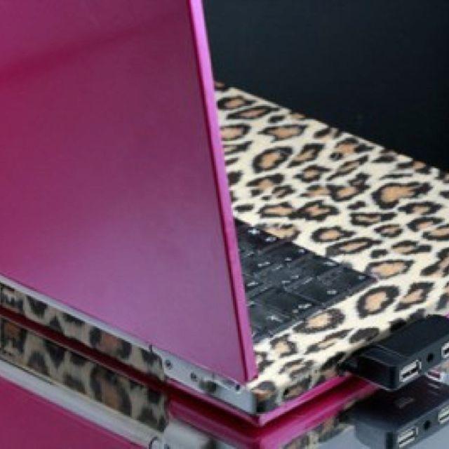 Leopard keyboard