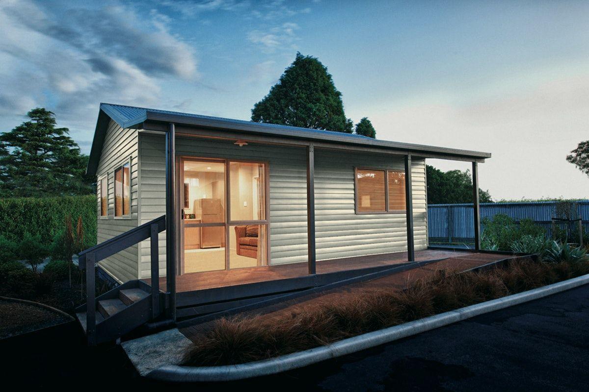 Sleepout Tiny Home Versatile Home Versatile NZ