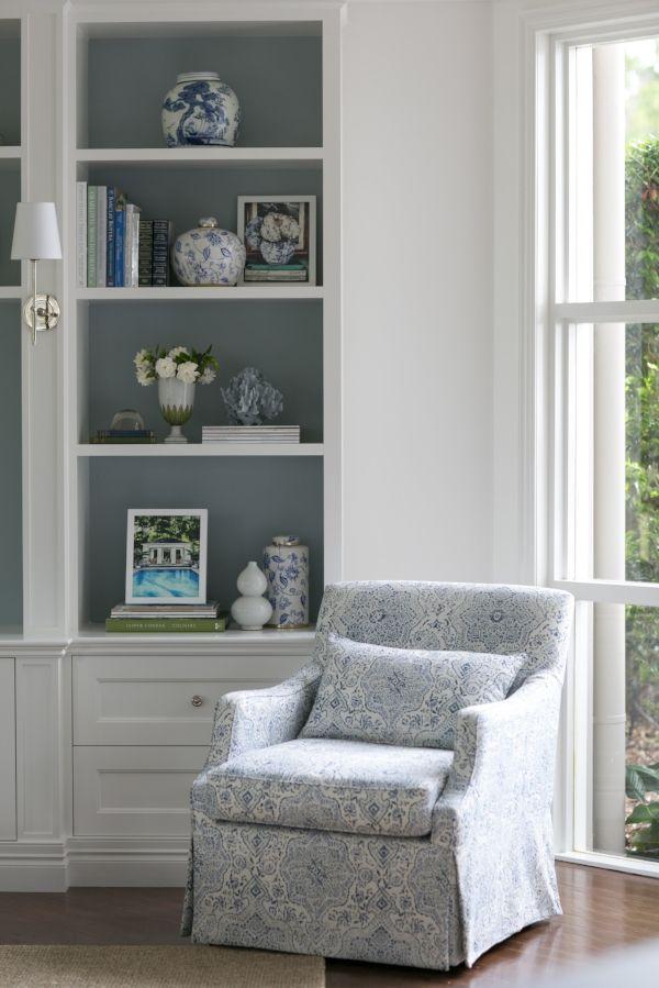 A Chic Country Home — Verandah House   Interior Design Services ...