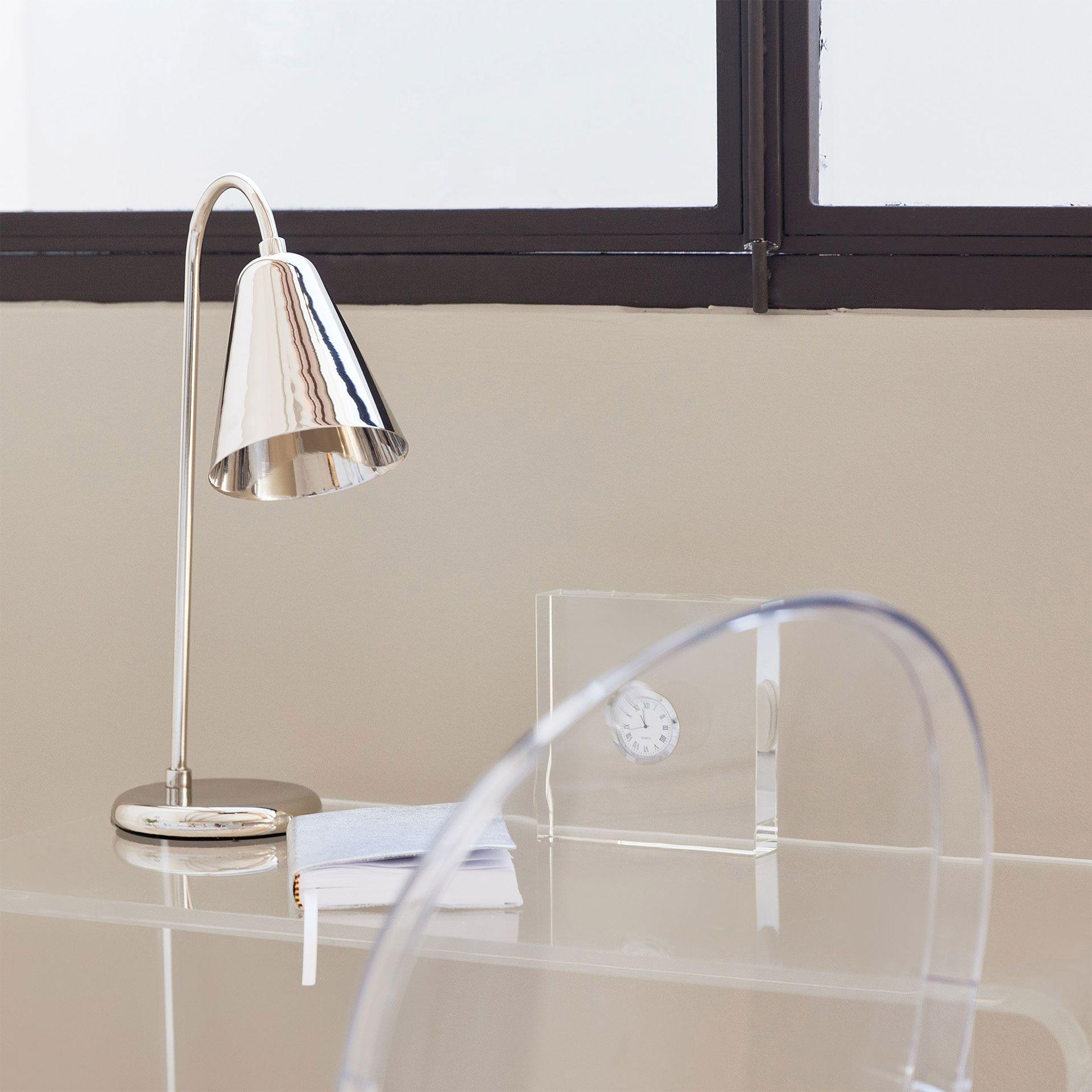 Metal Flex Lamp Lamps Bedroom Zara Home United 29 99 Loft  # Meuble Tv Zara Home