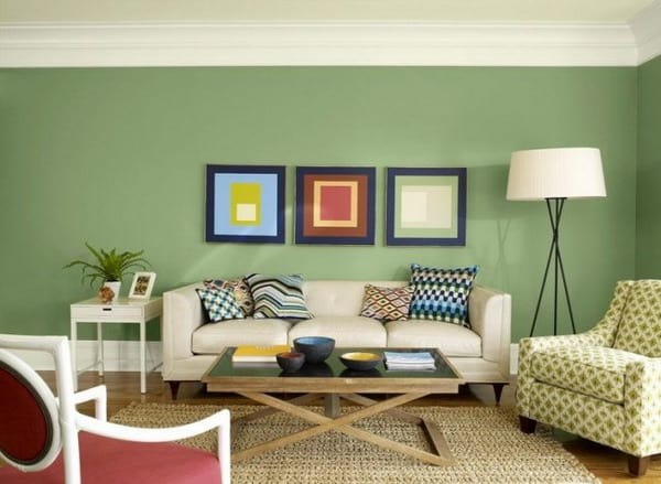 Latest Colour Trends For Living Rooms 2021   New Decor Trends   New Decor Trends in 2020   Small ...