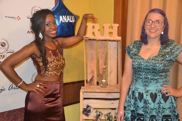 Vestidos da And Roll Store | Nerd Da Hora