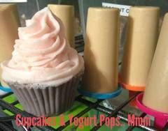 ¸.•*ƸӜƷ*•.¸ Kids Soaps -   CUPCAKE & YOGURT SOAPS @  Les'  Serendipity Soaps and Essentials