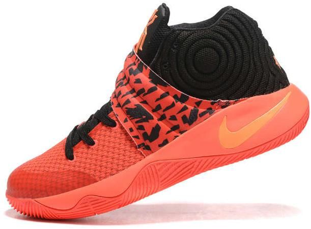 Nike Kyrie 2 Bright Crimson Atomic Orange Black, cheap Nike Kyrie If you  want to look Nike Kyrie 2 Bright Crimson Atomic Orange Black, you can view  the Nike ...