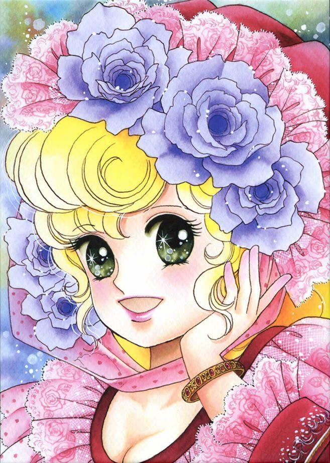 Powerpuff girls fanart, Manga artist, Old anime