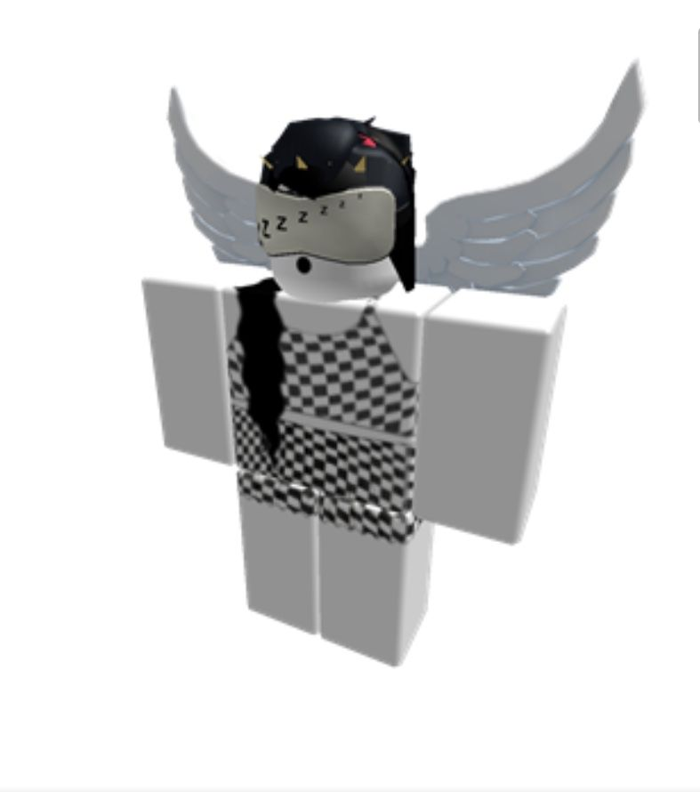 Roblox Character Cute Sleeping Girl Roblox Pictures Roblox