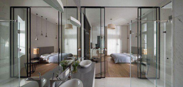 Top astounding urban loft designs from all over the world also rh pinterest