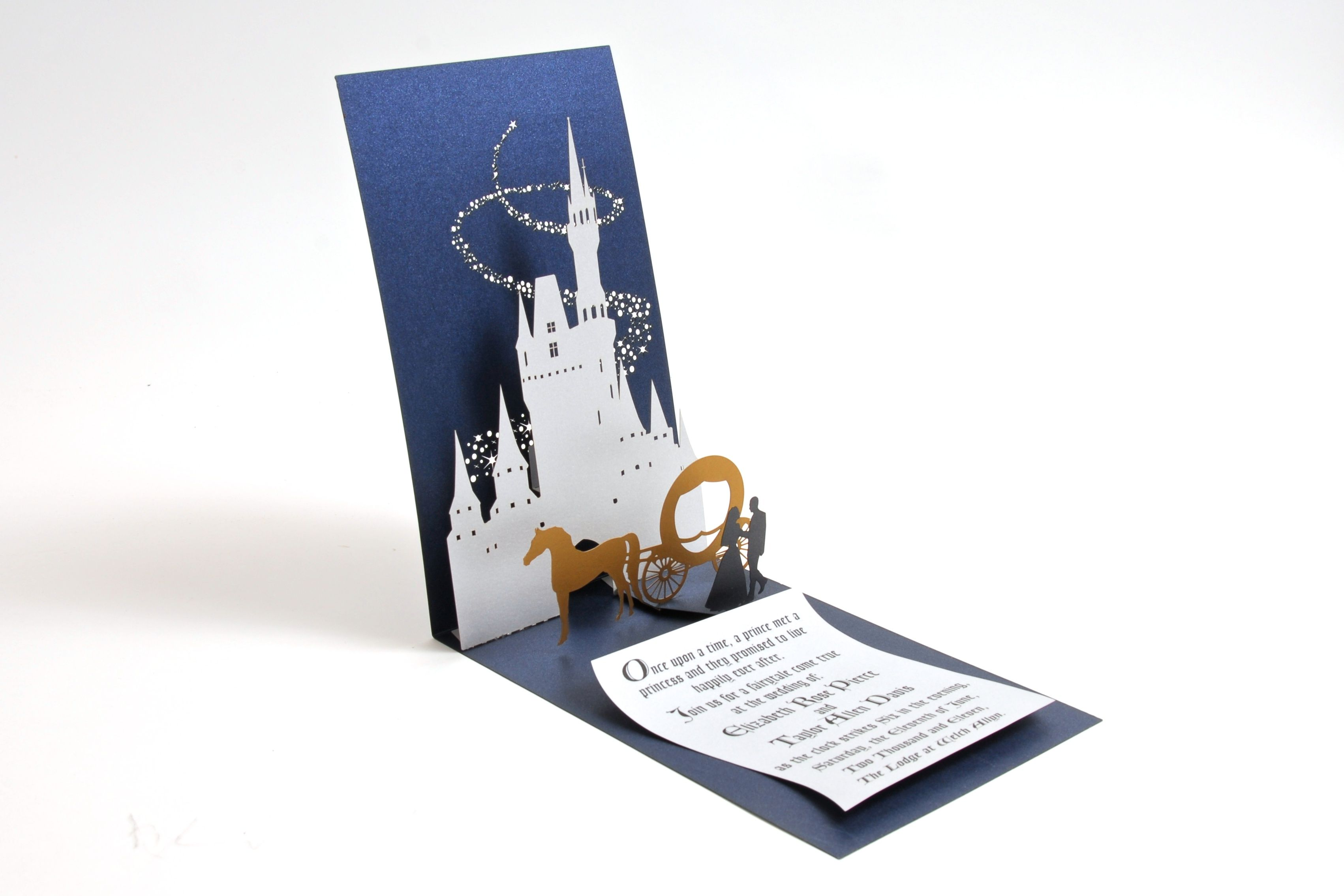 Fairy tale wedding invitations fairy tale themed wedding fairy tale wedding invitations fairy tale themed wedding invitation monicamarmolfo Gallery