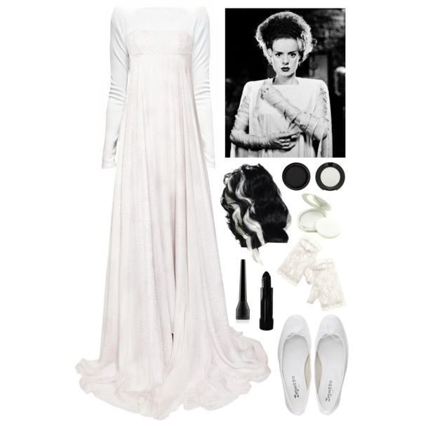 Lucifer Zombie Wedding: Mas·quer·ade (Halloween Costumes