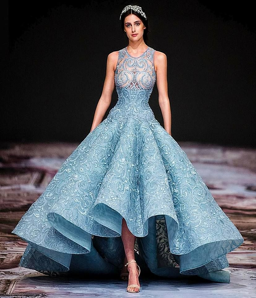by Michael Cinco | dresses | Pinterest | Vestiditos, Vestido de ...