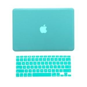 A1278 Non-Retina MacBook Pro 13 Inch Hard Case Keyboard Cover for Apple Model