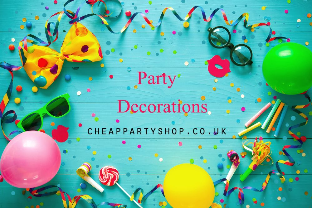 Cheap Party Supplies Uk Party Supplies Online Up To 20 Off Online Party Supplies Party Supplies Uk Cheap Party Supplies